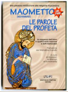 parole profeta cover