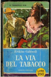 La via del Tabacco