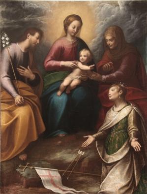 aaaaaa Sacra Famiglia con sant'Orsola.jpg